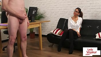 46 0 7951 Slave girl lick pussy