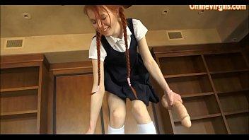 raping school korean grooping girls Rocco siffredi pov with angel hea