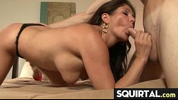 squirt she doesn drips t Nmet judit casting