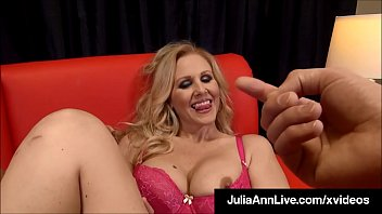 ann in julia fucked jeans mr sexy pete by Hot wife blow job2
