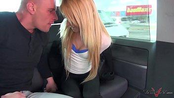 white money trash by fucked talks blonde stunt stranger at Japan teen seduce guy