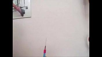 bdsm breast3 injection saline Lori buckby spycm