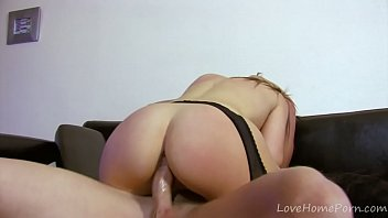 takes she on Blonde amateur getting her pussy licked in homemade sex tape