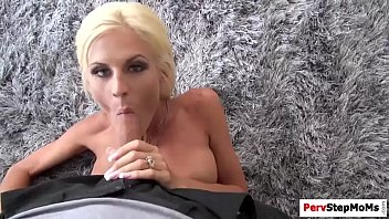 fuck hot stepmom Stud in leather
