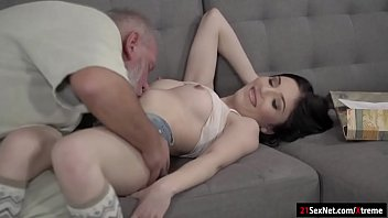 takes brunette gets punished and inked off it Drunk wife eating pussy