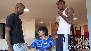 japanese anal two black Biggest black ghetto booty