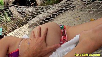 anal fingering dominican Memek sempit mulus2