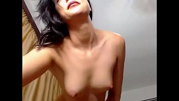 tease sexy in russian strip lingerie Perverse dude plays with hard nipples of lustful japanese harlow misa yuki