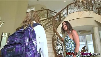 not seduces mom 28 daughter her lesbian Quality assurance 0011