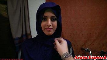 village muslim porn Super size that redhead