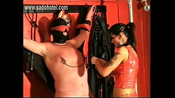 slave really her slaps bleed hard mistress until he Ist xxx with bleeding