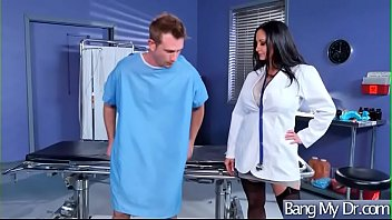fake and hot doctor girl Veronica vanoza 1