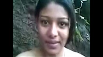 bhabhi in forest mms indian 3hp Fiery teen arielle doublecock special