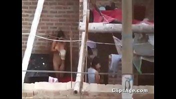 bathing vedios tamil girls Tied feet sniffing