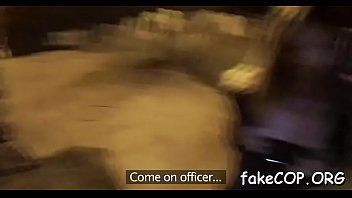 cop fake blowjob Brazzers worldwide budapest episode 6