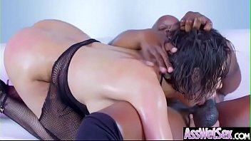 pussy ass big licked slut gets Slow motion shemale compilation