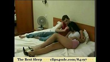 brother boyfriends sleep Somali ethiopian skini