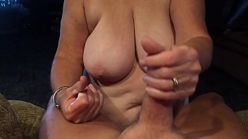 tease femdom blowjob edging pov Lisa ann roughed up and gagging on cock punishthatbitch com