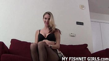 to wait for come home hubby cant Hd brutal post orgasm