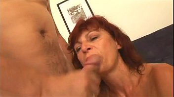 glasses ugly mature redhead Pretend this is your cock