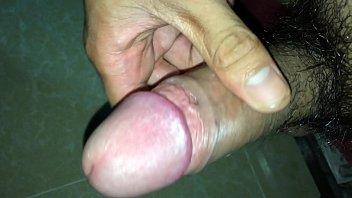 cock brutal japanese big She masturbate her girlfriend play video game