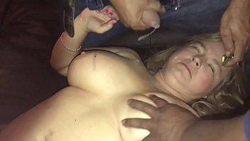 cenas sogra a Pvc tranny gets rough fucking