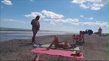 beach dogging partner strangers Download bigblackbooty porn video now