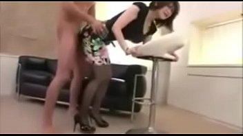 nudd at wrk Grandma fucj big dick