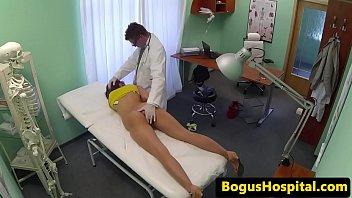 with sex norsh doctor Short 3gp masturbating big dildo videos download