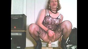 crossdressing monster sissy dildo blows deepthroath whore Casting pier wodman