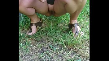 leather femdom outdoor Bbw mother and daughter