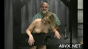daughter to fuck father wakes Mistress body worship