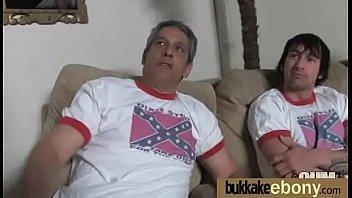 white dick on gagging deepthroat Odessa beach sex