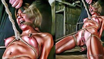 porn hentai animax 3d cartoon Sissy spanked by femdom