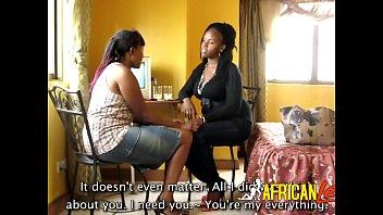 africa in death Girl bound him to cum inside her