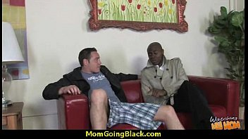 suora tchacher and black mom Cum in throat and puking