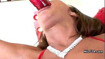 sexy son stap rape mom Sissy wears pink panties