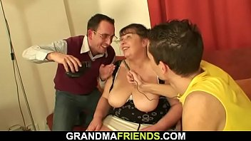 young having porn man old qwith granny Hot tiny sluts lita phoenix goldie fucked by 3 massive cocks