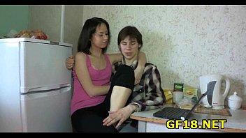 gives handjob nurse patient unwanted Alison tyler and melody jordan