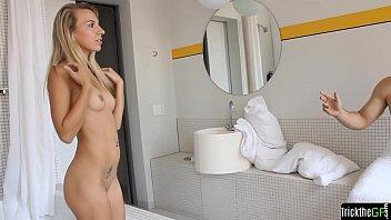 russian pantyhose sker mini voyeur Repairman kitchen table glamour milf husband