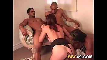 gangbang black rape couple Encoxada ass grop