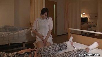 takes of care patient the nurse Bbw mz diva