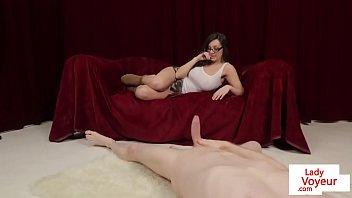 pt 2 amber voyeur movies porn Busty mummy fuck