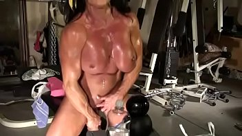 muscle o k Milking breast party
