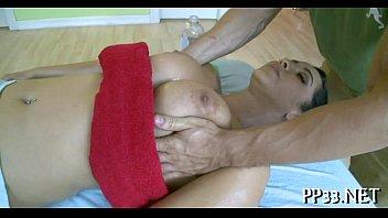 seduction masseur 2 during part massage lesbian Asian chat hairy