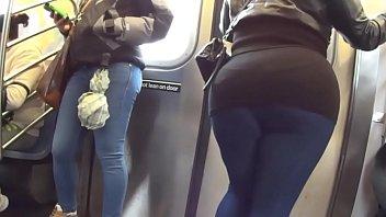el metro en gay fajes Pinay porn hd