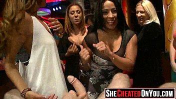 lesbian caught cheating girlfreind by Adel aussie australian