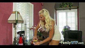 black fucking daughter Housekeeping lady on hidden cam