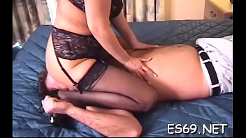 coming is shh libarin the Momy horny mypussy with boygriil sun