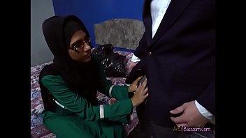 sweet arab sister Ashlyn ultimate edgeplay 2016